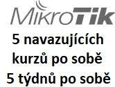 Letní škola MikroTiku - AUTORIZACE - České Budějovice 12.8.2020