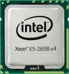 CPU Intel Xeon E5-2698 v4 (2.2GHz, LGA2011-3,50MB)