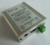 SP-ETHPOE1G-IS (injektor / spliter) Přepěťová ochrana s POE Gigabit Ethernet (10/100/1000) v kovovém boxu