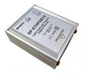 SP-ETHPOE1G Přepěťová ochrana Gigabit Ethernet (10/100/1000) v kovovém boxu