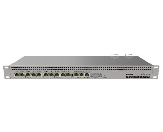 MikroTik RouterBOARD RB1100AHx4 DudeEdition